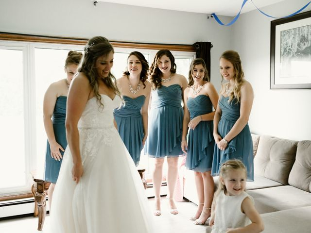 Steven and Kelsey's wedding in Hamilton, Ontario 36