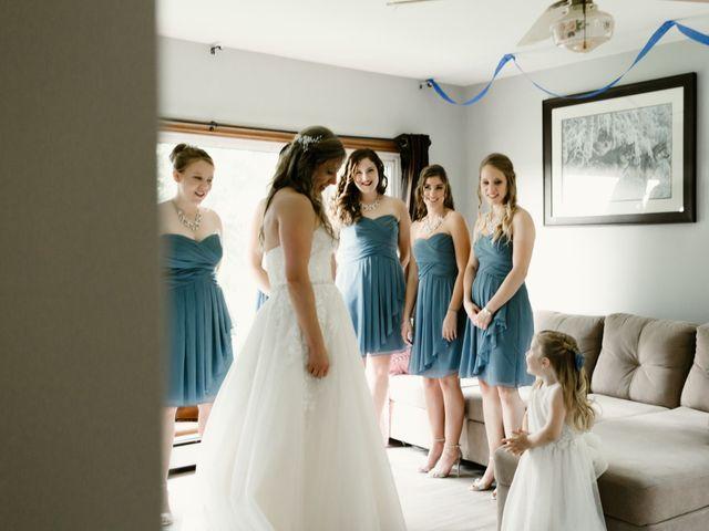 Steven and Kelsey's wedding in Hamilton, Ontario 37