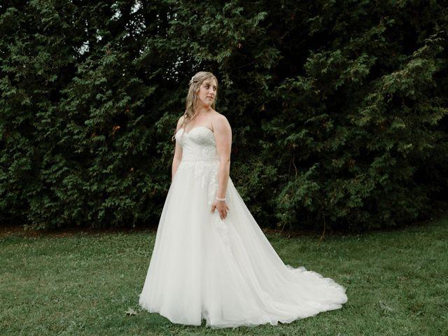 Steven and Kelsey's wedding in Hamilton, Ontario 38
