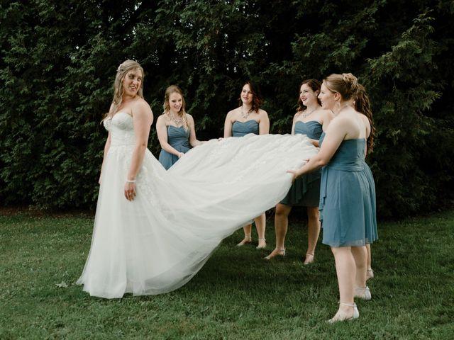 Steven and Kelsey's wedding in Hamilton, Ontario 41