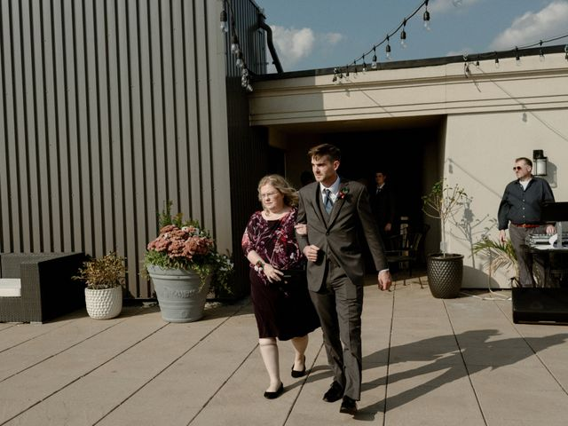 Steven and Kelsey's wedding in Hamilton, Ontario 45