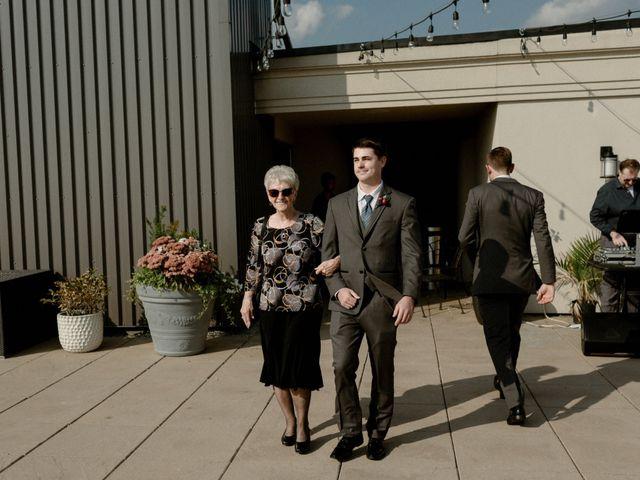 Steven and Kelsey's wedding in Hamilton, Ontario 46