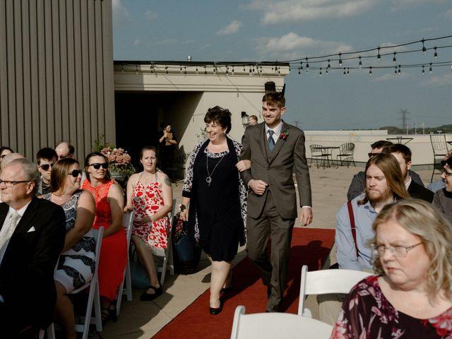 Steven and Kelsey's wedding in Hamilton, Ontario 48