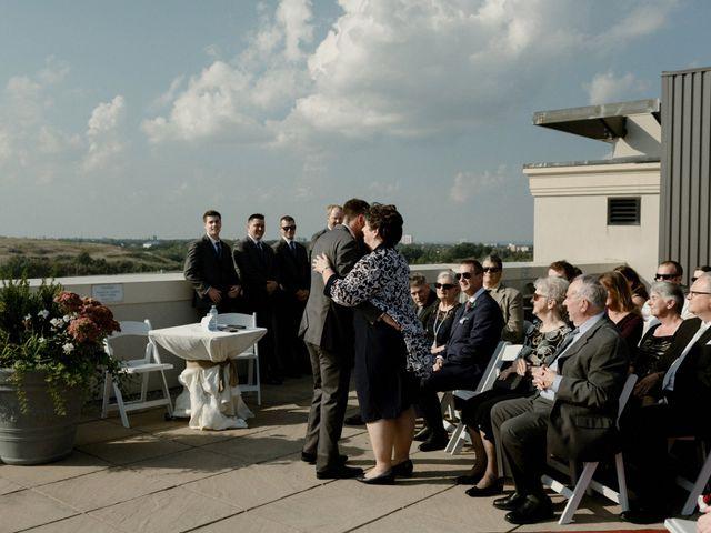 Steven and Kelsey's wedding in Hamilton, Ontario 49