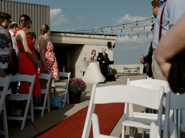 Steven and Kelsey's wedding in Hamilton, Ontario 57