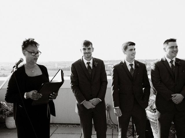 Steven and Kelsey's wedding in Hamilton, Ontario 58