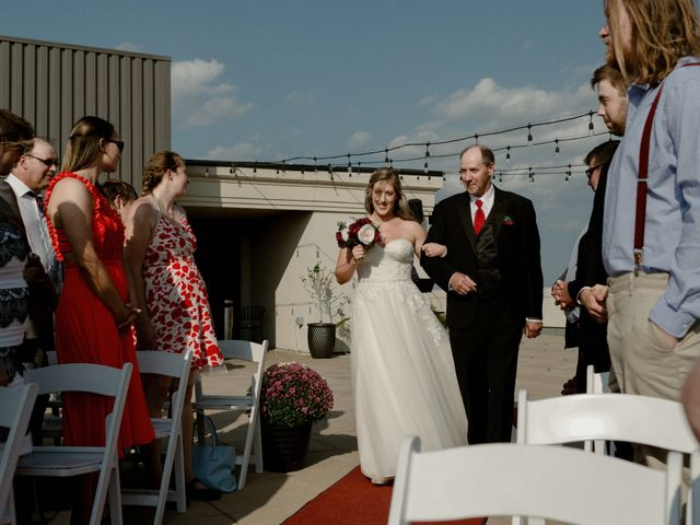 Steven and Kelsey's wedding in Hamilton, Ontario 60