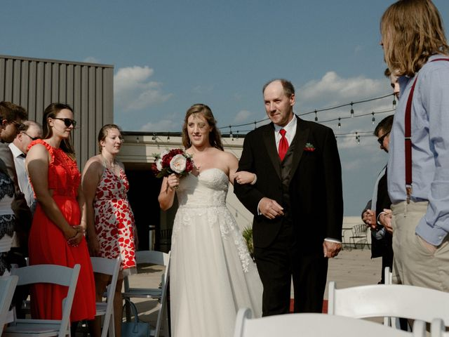 Steven and Kelsey's wedding in Hamilton, Ontario 61