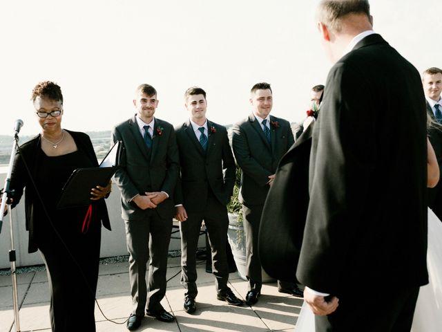 Steven and Kelsey's wedding in Hamilton, Ontario 62