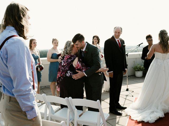 Steven and Kelsey's wedding in Hamilton, Ontario 63