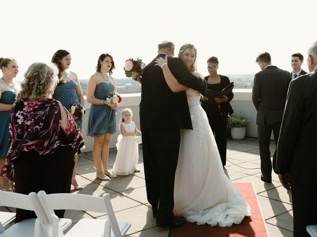 Steven and Kelsey's wedding in Hamilton, Ontario 64