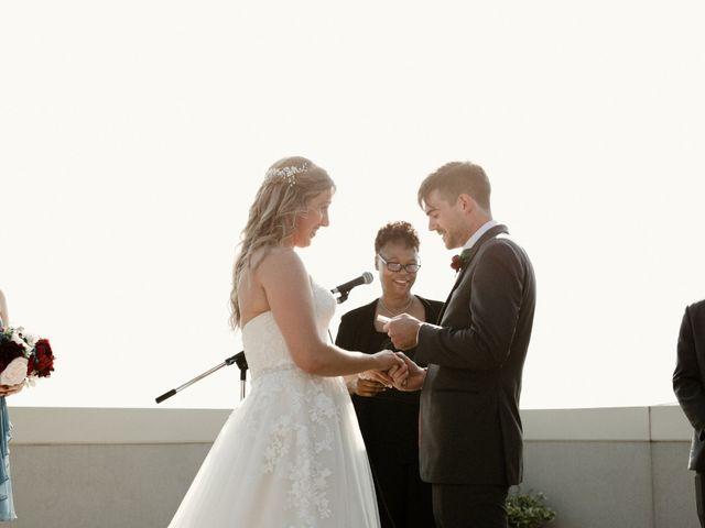 Steven and Kelsey's wedding in Hamilton, Ontario 68