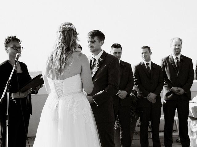 Steven and Kelsey's wedding in Hamilton, Ontario 69