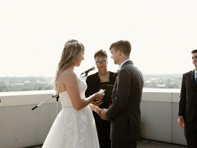 Steven and Kelsey's wedding in Hamilton, Ontario 71