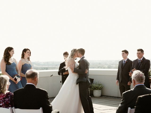 Steven and Kelsey's wedding in Hamilton, Ontario 76