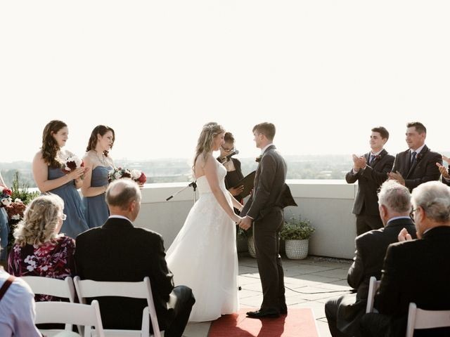 Steven and Kelsey's wedding in Hamilton, Ontario 78