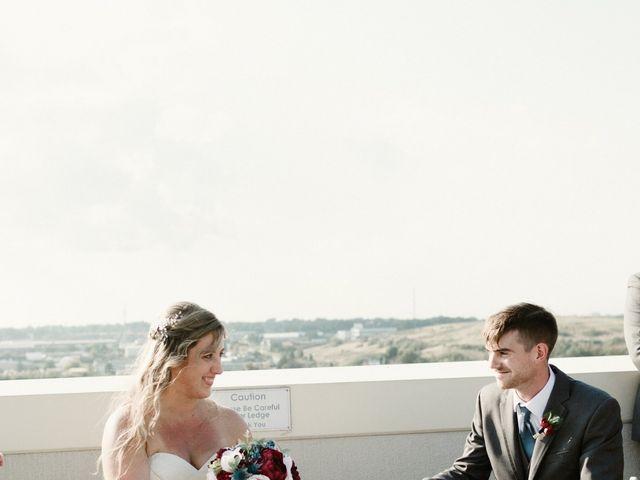 Steven and Kelsey's wedding in Hamilton, Ontario 79