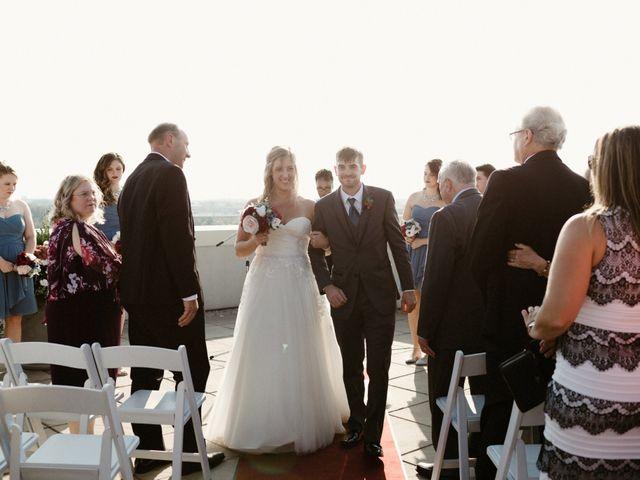 Steven and Kelsey's wedding in Hamilton, Ontario 81