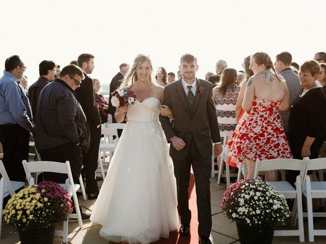 Steven and Kelsey's wedding in Hamilton, Ontario 82