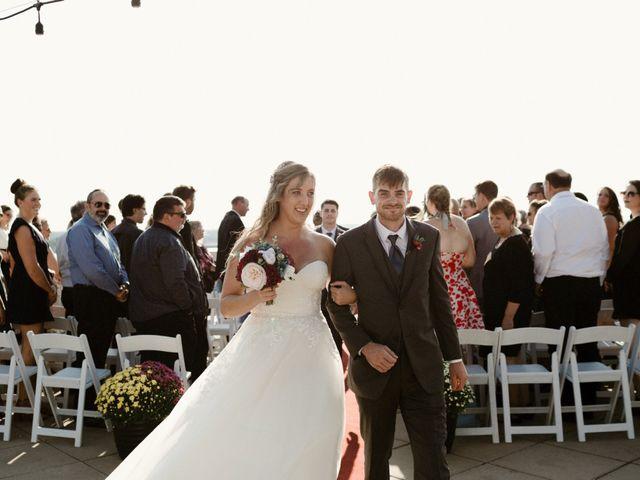 Steven and Kelsey's wedding in Hamilton, Ontario 83