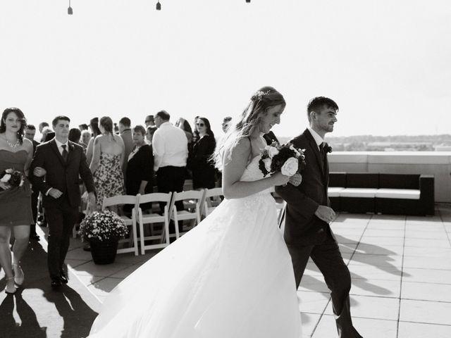 Steven and Kelsey's wedding in Hamilton, Ontario 84