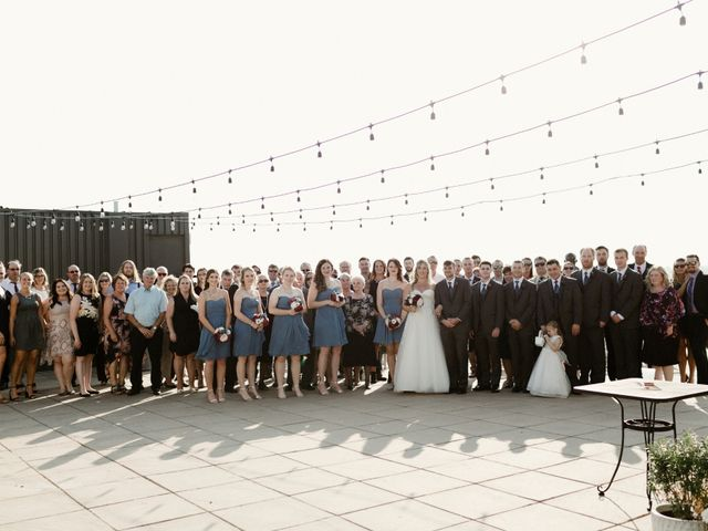 Steven and Kelsey's wedding in Hamilton, Ontario 85