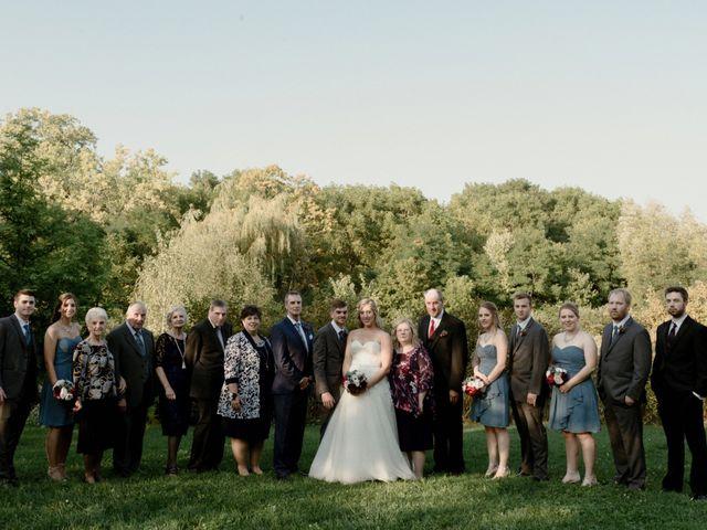 Steven and Kelsey's wedding in Hamilton, Ontario 90