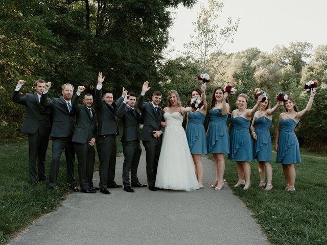Steven and Kelsey's wedding in Hamilton, Ontario 93