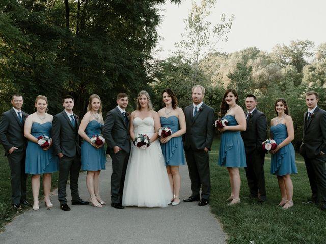 Steven and Kelsey's wedding in Hamilton, Ontario 94