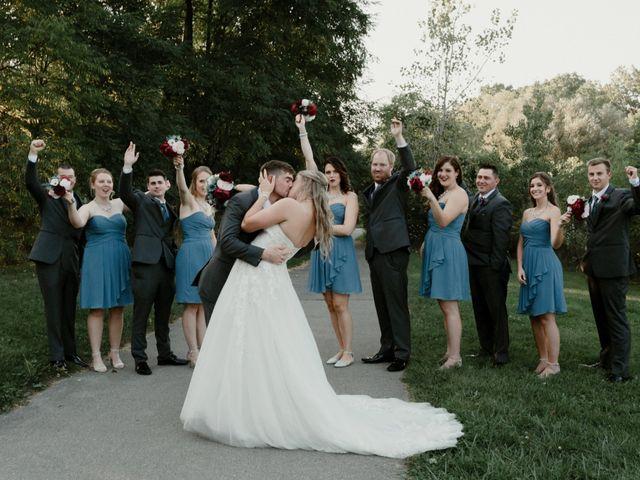 Steven and Kelsey's wedding in Hamilton, Ontario 95