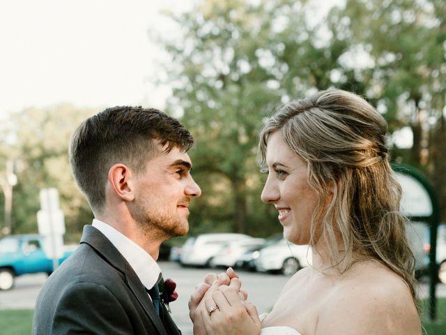 Steven and Kelsey's wedding in Hamilton, Ontario 98