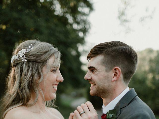 Steven and Kelsey's wedding in Hamilton, Ontario 100