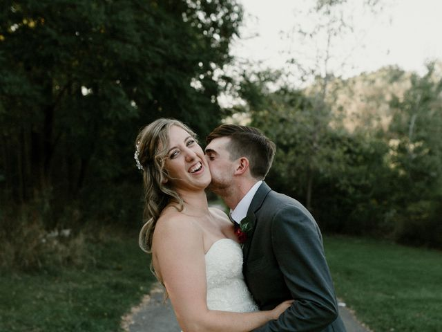Steven and Kelsey's wedding in Hamilton, Ontario 101