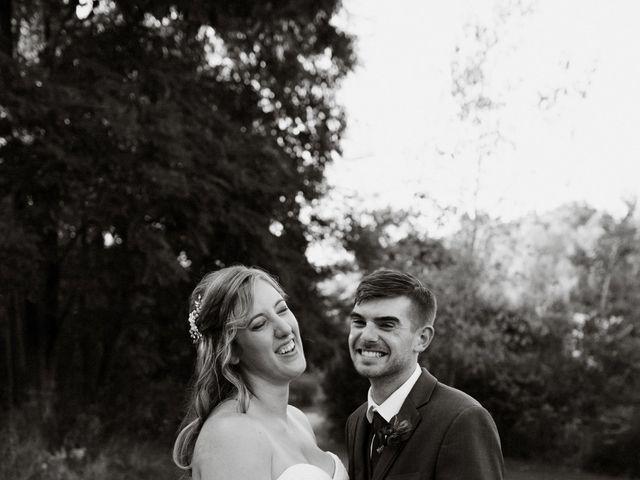 Steven and Kelsey's wedding in Hamilton, Ontario 103