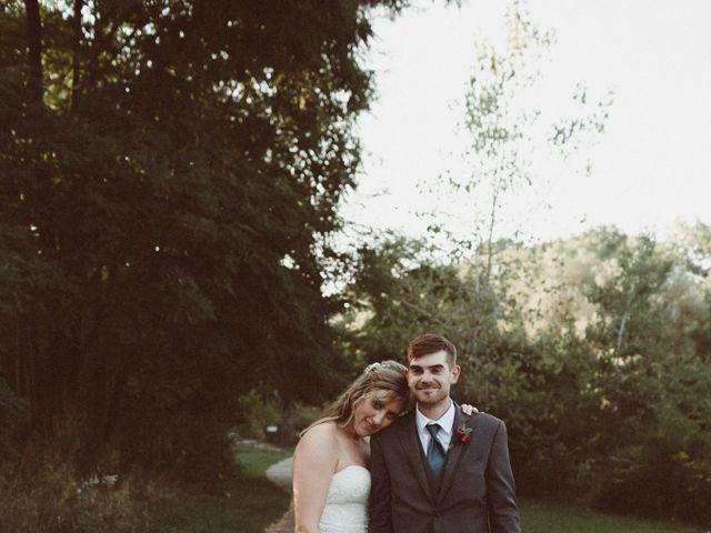 Steven and Kelsey's wedding in Hamilton, Ontario 104