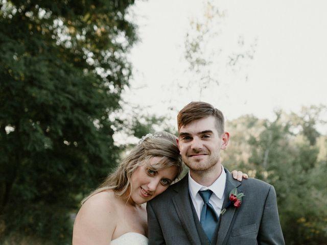 Steven and Kelsey's wedding in Hamilton, Ontario 105