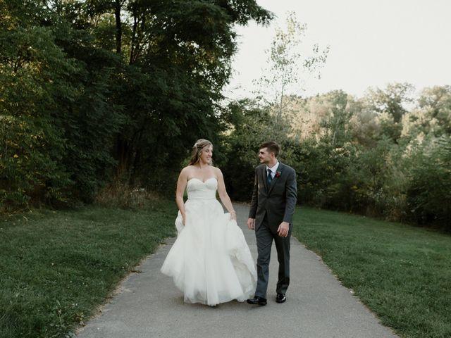 Steven and Kelsey's wedding in Hamilton, Ontario 106