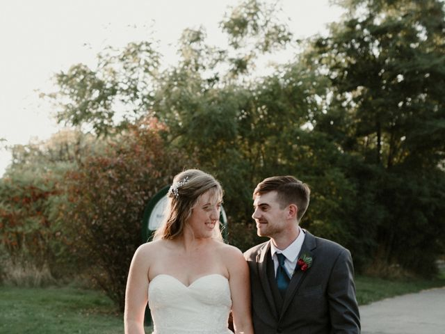 Steven and Kelsey's wedding in Hamilton, Ontario 107
