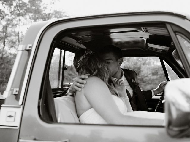 Steven and Kelsey's wedding in Hamilton, Ontario 111
