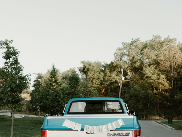 Steven and Kelsey's wedding in Hamilton, Ontario 112
