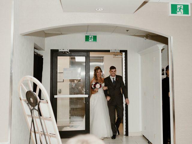 Steven and Kelsey's wedding in Hamilton, Ontario 113