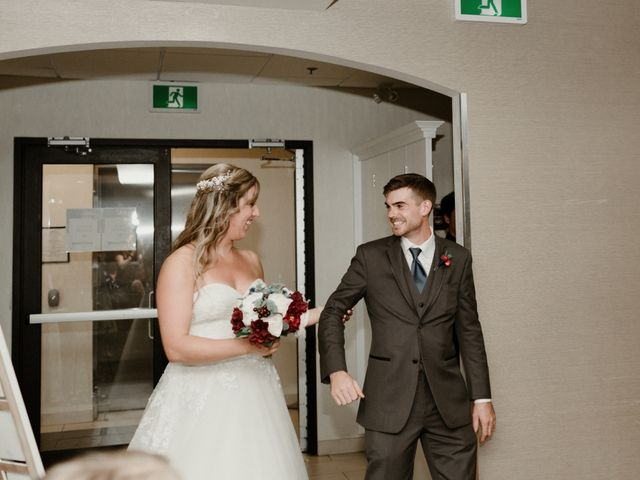 Steven and Kelsey's wedding in Hamilton, Ontario 114