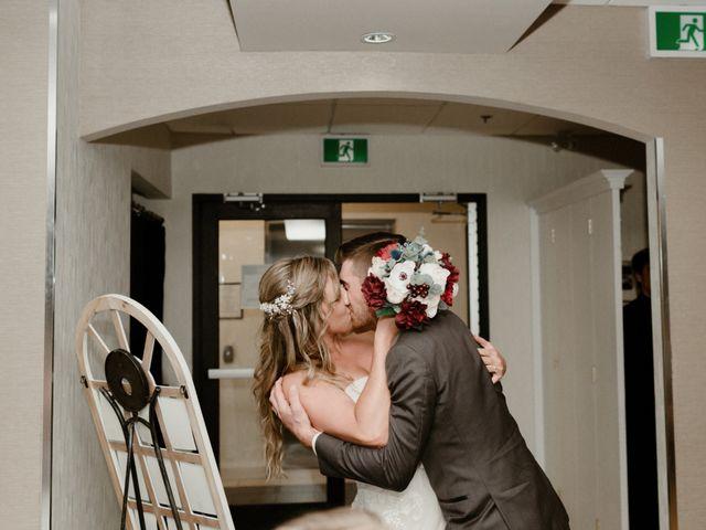 Steven and Kelsey's wedding in Hamilton, Ontario 115