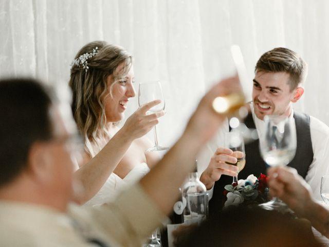 Steven and Kelsey's wedding in Hamilton, Ontario 116
