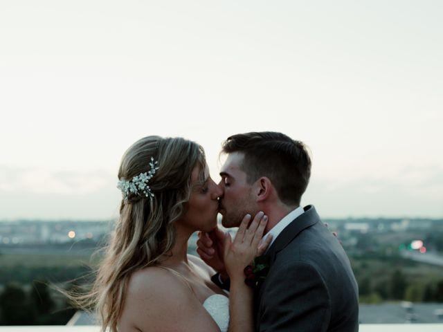 Steven and Kelsey's wedding in Hamilton, Ontario 118