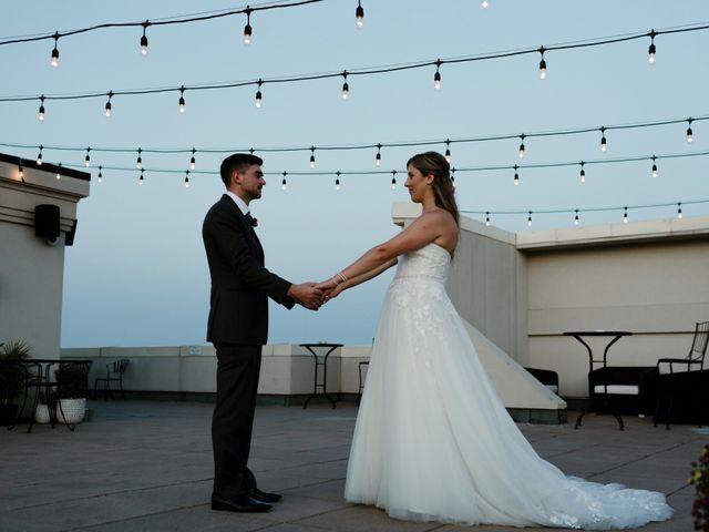 Steven and Kelsey's wedding in Hamilton, Ontario 119