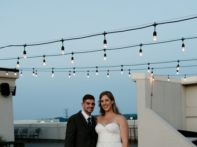 Steven and Kelsey's wedding in Hamilton, Ontario 120