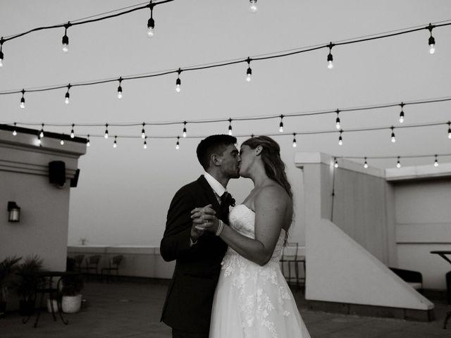 Steven and Kelsey's wedding in Hamilton, Ontario 121