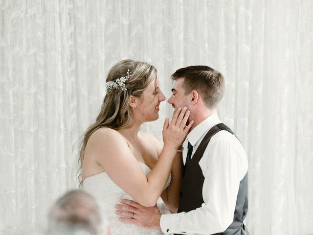 Steven and Kelsey's wedding in Hamilton, Ontario 125
