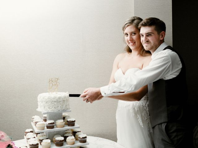 Steven and Kelsey's wedding in Hamilton, Ontario 135